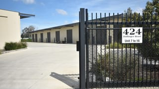 11/424 Dallinger Road Lavington NSW 2641