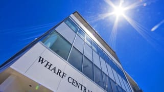 Suite 20 Wharf Central, Wharf Street Tweed Heads NSW 2485