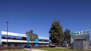 Omnico Business Centre 270 Ferntree Gully Road Notting Hill VIC 3168