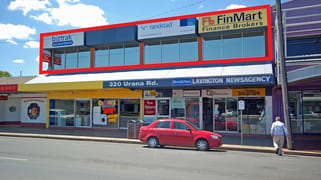Level First Floo/320 Urana Road Lavington NSW 2641