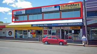 Level First Floo/320 Urana Road Lavington NSW 2641