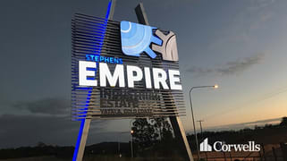 Stage 5&6 Empire Industrial Estate Yatala QLD 4207