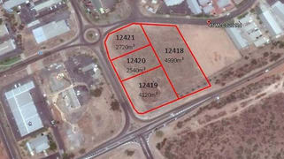 Lot 12418/sub 45 Mccourt Road, Yarrawonga NT 0830