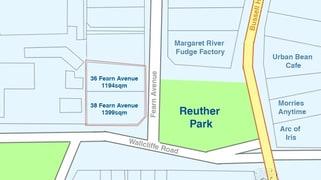 36 & 38 Fearn Avenue Margaret River WA 6285