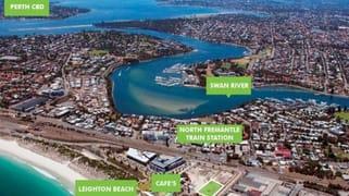 (Lot 5) 35 Leighton Beach Boulevard North Fremantle WA 6159
