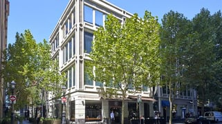 Shops 1 & 2, 487-497 Flinders Lane Melbourne VIC 3000