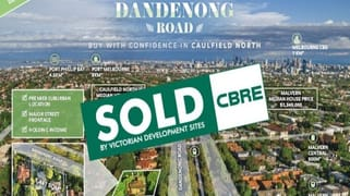 462-464 Dandenong Road Caulfield North VIC 3161