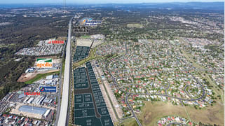 Bruce Highway Motorway Business Park Burpengary QLD 4505
