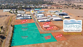 Lots 4001-4008 Asset Way Dubbo NSW 2830