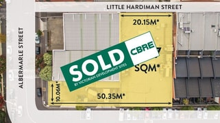 51-61 Hardiman Street Kensington VIC 3031