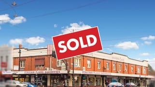 Corner Bell Street and Sydney Road Coburg VIC 3058