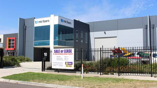 10 Freight Road, Ravenhall VIC 3023