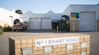 Unit 5/1 Brant Road Kelmscott WA 6111
