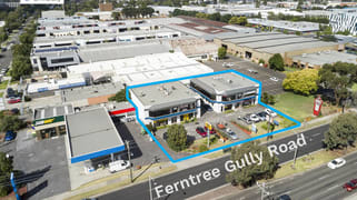 344 - 346 Ferntree Gully Road Notting Hill VIC 3168