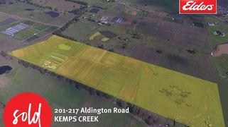 201-217 Aldington Road Kemps Creek NSW 2178