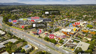 1096 Doncaster Road Doncaster East VIC 3109
