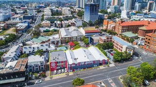 225 & 227 St Pauls Terrace Fortitude Valley QLD 4006