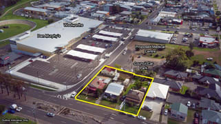12-16 Murray Street and 38 Byrnes Avenue Tamworth NSW 2340