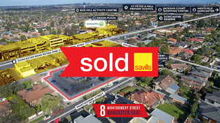8 Montgomery Street Doncaster East VIC 3109