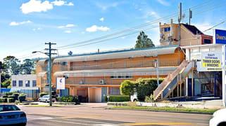 169-173 Parramatta Road Haberfield NSW 2045