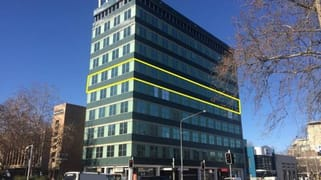 Entire 5th Floor, Unit 22/161 London Circuit, City ACT 2601