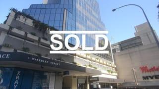 Suite 703 (Lot 3 Waverley Street Bondi Junction NSW 2022