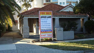 15 BOWMAN STREET South Perth WA 6151