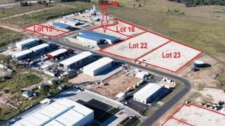 Lot 18/8 Dwyer Court Chinchilla QLD 4413
