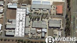 Units 1-18/26 Park Road Mulgrave NSW 2756