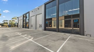 Workspace Brooklyn/17 - 21 Export Drive Yarraville VIC 3013