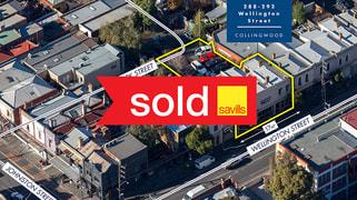 288-292 Wellington Street Collingwood VIC 3066