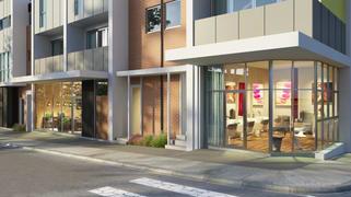 Lot 16/20 Elizabeth Street Tighes Hill NSW 2297