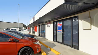 17a & 17b/27 South Pine  Road Brendale QLD 4500