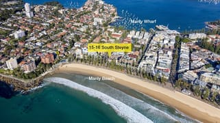 15-16 South Steyne Manly NSW 2095