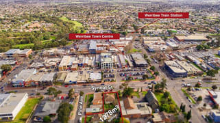 35 Synnot Street & 1 Pine Avenue, Werribee VIC 3030