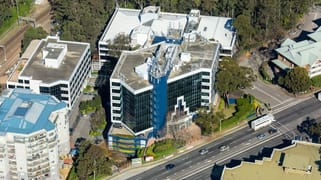 1 & 7 City View Road Pennant Hills NSW 2120