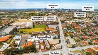 8 Rosamond Road Footscray VIC 3011