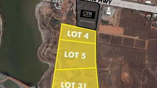 Lot 4, 5 & 31 Highway One Port Augusta SA 5700