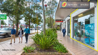 4/809 Pacific  Highway Chatswood NSW 2067
