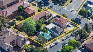 25, 27 & 29 Hardy Street & 58 Sackville Street Fairfield NSW 2165