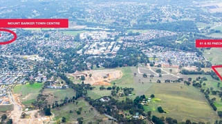 Lots 81 & 82 Paech Road Mount Barker SA 5251