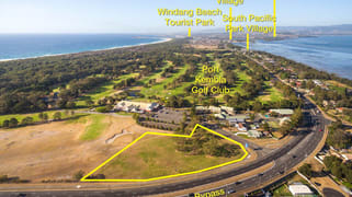 Lot 1 Golf Place Primbee NSW 2502