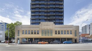 Ground Floor, 420 Spencer Street West Melbourne VIC 3003