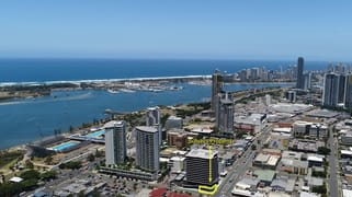 Lot 101/102 139 Scarborough Street Southport QLD 4215