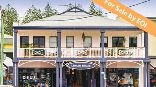 17 Lawson Street Byron Bay NSW 2481