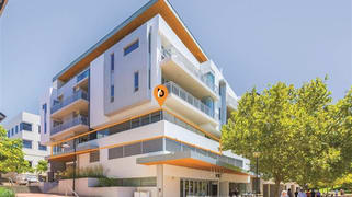 3/22 Eastbrook Terrace East Perth WA 6004