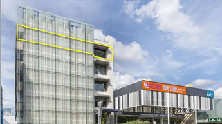 Top Floor/54 Jephson Street Toowong QLD 4066