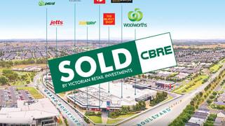 Highlands Shopping C Cnr Grand Boulevard and Aitken Boulevard Craigieburn VIC 3064