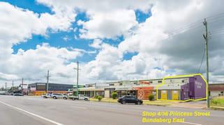 4/36 Princess Street Bundaberg East QLD 4670