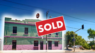 232-238 Whitehall Street, COMMERCIAL HOTEL Yarraville VIC 3013